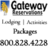 Gateway Reservations