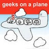 Geeks On A Plane