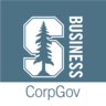 Stanford GSB Corporate Governance Research