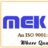 MEK Structural Engineering Private Limited