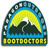 Paragon Outdoors Bootdoctors