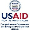 USAID CEED II Project Moldova