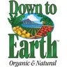 Down to Earth Organic & Natural