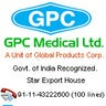 GPC Medical Limited
