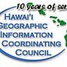 Hawaii Geographic Information Coordinating Council