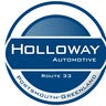 Holloway Automotive Authorized Mercedes-Dealer