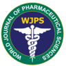 World Journal of Pharmaceutical Sciences