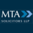 MTA Solicitors LLP