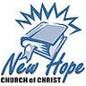 New Hope church of Christ