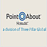 PointAbout - Mobile Application Strategy & Development