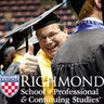 School of Professional & Continuing Studies, University of Richmond