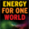 Energy For One World
