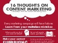 16 thoughts on content marketing