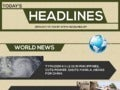WORLD NEWS HEADLINES - July 16, 2014
