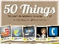 50 Things We Don't Due Anymore Due to Technology