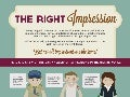 Infographic: Are You Making the Right Impression?