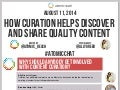 How Curation Helps Discover and Share Quality Content
