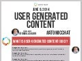 How User-Generated Content Helps Your Business