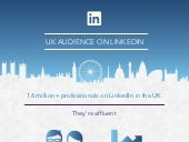 Audience 360 UK 2014 INFOGRAPHIC