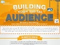 Steps to Building Your Digital Audience