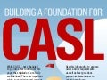 Building a Foundation for CASL [Infographic]