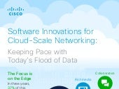 Cisco Cloud-Scale Innovation Infographic