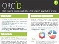 ORCID IFLA 2014 Poster