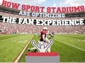 How Sport Stadiums are Changing the Future of Fan Experience