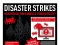 Disaster strikes! How could you handle a cyber attack