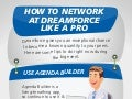 How to Network at Dreamforce Like a Pro