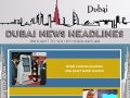 DUBAI NEWS - OCTOBER 13, 2014