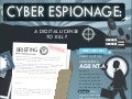 Cyber Espionage: A Digital License To Kill?