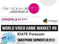 DigiWorld Game Summit - World Video Game Market #6