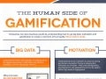 The Human Side of Gamification - Customers can drive business results by understanding big data, motivation, and gamification to create a new form of true loyalty