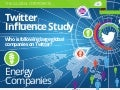 Burson-Marsteller Global Corporate Twitter Influence Study: Energy Companies