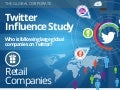 Burson-Marsteller Global Corporate Twitter Influence Study: Retail Companies