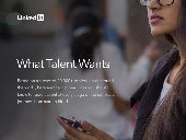 Global Talent Trends 2015 [INFOGRAPHIC]