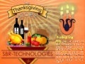 The ThanksGiving Day Story Presented By SBR Technologies