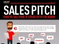 Sales Pitch - How to sell your IT strategy to the board