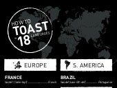 How to Toast in 18 Languages