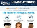 Humor at Work Infographic: Why and How to Use Humor in the Workplace