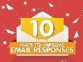 10 Ways to Improve Email Responses
