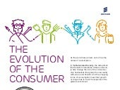Infograph: The evolution of the consumer