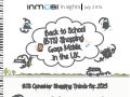InMobi_Infographic on The role of mobile and it's influence on back to school shopping UK