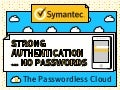 INFOGRAPHIC▶  Strong Authentication in the Password less Cloud