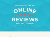 Insiders Guide To Customer Reviews for Real Estate