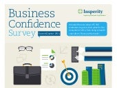 Insperity Business Confidence Survey: Q2 2014 [Infographic]