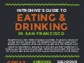 Introhive's Guide to Eating and Drinking in San Francisco