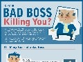 Is Your Bad Boss Killing You?