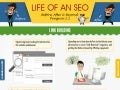 Life of an seo after penguin